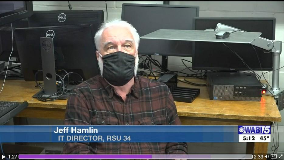 give IT. get IT. Jeff Hamlin