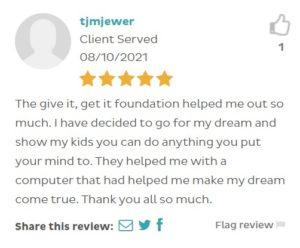 Great Nonprofits Tim